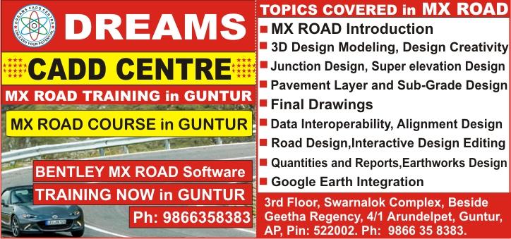 Mx Road Course In Guntur Mx Road Training In Guntur Mx Road Online